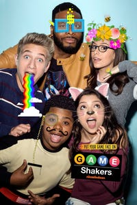 Game Shakers as Triple G