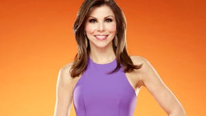 Heather Dubrow Is Leaving Real Housewives of Orange County, so Break out the Champs