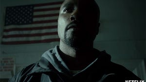 New Luke Cage Trailer Shows Why You Don't Bring a Gun to a Superhero Fight