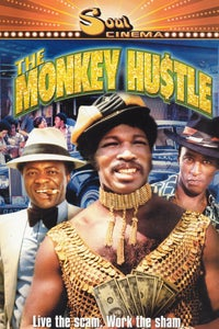 The Monkey Hustle as Daddy Foxx