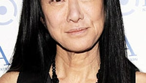Vera Wang and Husband Split After 23 Years