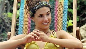 Survivor's Natalie: I Thought About Throwing Rob Under the Bus