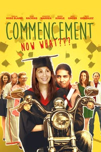 Commencement as Gillian