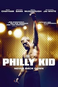 The Philly Kid - Never Back Down as Jake