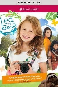 An American Girl: Lea to the Rescue as Aki