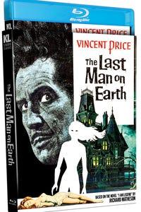 The Last Man on Earth as Dr. Robert Morgan