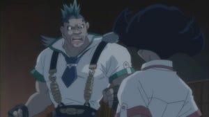 Yu-Gi-Oh! ZEXAL, Season 2 Episode 29 image