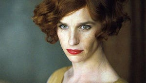Eddie Redmayne's Progression Into a Trans Woman in The Danish Girl  Wasn't Just Physical