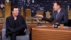 No Joke, Seth MacFarlane's Liam Neeson Impression Is Better Than Yours