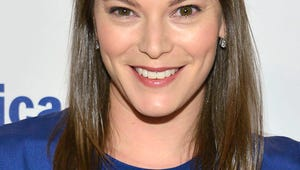 Top Chef's Gail Simmons Pregnant with First Child