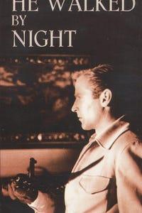 He Walked by Night as Chuck Jones