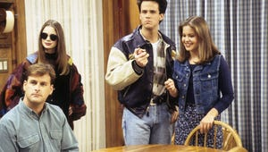 Fuller House: Steve's Back! See the First Photo