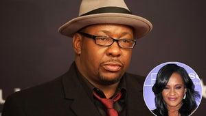 Bobby Brown and Pat Houston Named Bobbi Kristina's Co-Guardians