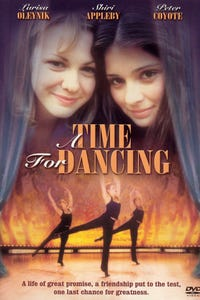A Time for Dancing as Jackson