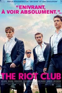 The Riot Club as Charlie