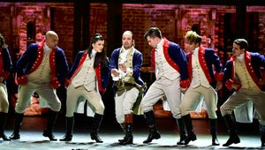PBS Sets Premiere Date for Hamilton Special