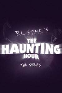 R.L. Stine's The Haunting Hour: The Series as Jeremy