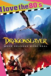 Dragonslayer as Galen