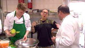Top Chef, Season 11 Episode 4 image