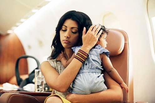 "Royal Pains - Season 6 - ""Hankmed on the Half Shell"" - Reshma Shetty"