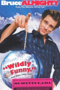Bruce Almighty as Bobby