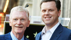 The Biz: Bill and Willie Geist Talk Family and Parenting in New Book