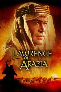 Lawrence of Arabia as General Allenby