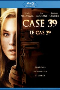 Case 39 as Det. Mike Barron