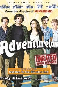 Adventureland as Bobby