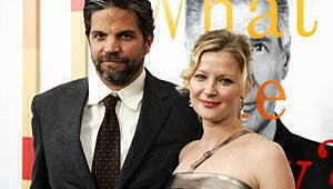 It's a Girl for Gretchen Mol