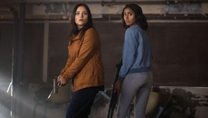 Supernatural: It's the Wayward Sisters to Sam and Dean's Rescue!