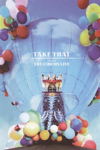Take That: The Circus Live as Vocals