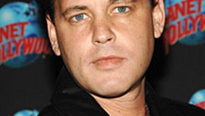Corey Haim's Mother: He Died of an Enlarged Heart, Fluid in Lungs