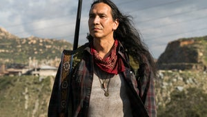 Who Is Fear the Walking Dead's New Native American Antagonist?