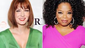 Diablo Cody and Oprah Winfrey Developing HBO Comedy