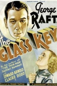 The Glass Key as Ed Beaumont