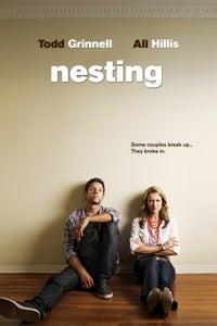 Nesting as Ashley