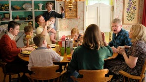 ABC Picks Up Family Comedy The Kids Are Alright