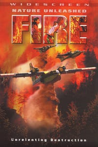 Fire: Nature Unleashed as Jake