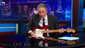 The Daily Show With Jon Stewart, Season 20 Episode 81 image
