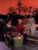 Star Trek: The Next Generation, Season 1 Episode 4 image