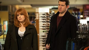 VIDEO: Billy Eichner and Julie Klausner Reveal the Worst Blowback They've Gotten from a Joke