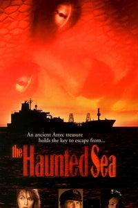 The Haunted Sea as Mary Bergren