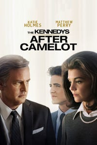 The Kennedys: After Camelot as Ted Kennedy