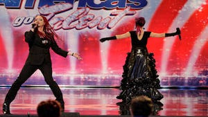 America's Got Talent, Season 4 Episode 9 image