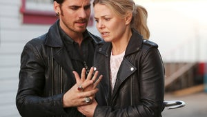 """Once Upon A Time Gets Very Murky with """"Dark Waters"""""""