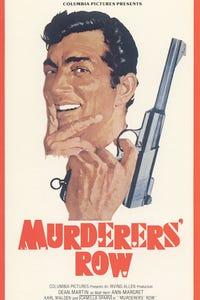 Murderers' Row as Julian Wall