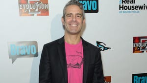 Andy Cohen to Host Fox's Love Connection Revival
