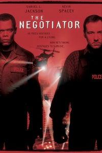 The Negotiator as Eagle