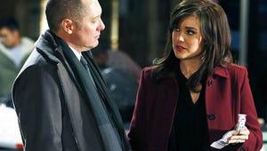 NBC Announces Season Finale Dates for The Blacklist, Chicago Fire and SVU